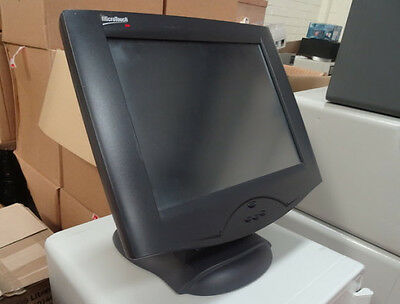 Used 3M MicroTouch MT150 Touchscreen Monitor