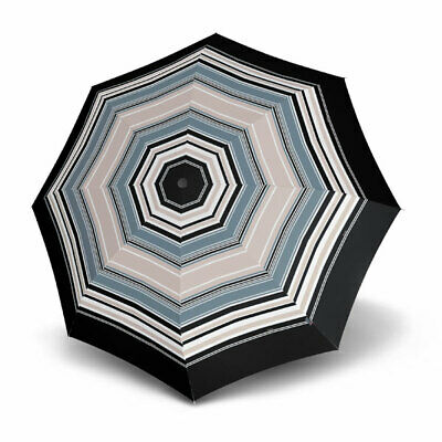 Umbrella by Knirps - T.200 Duomatic Peru Sand (UV Protected)