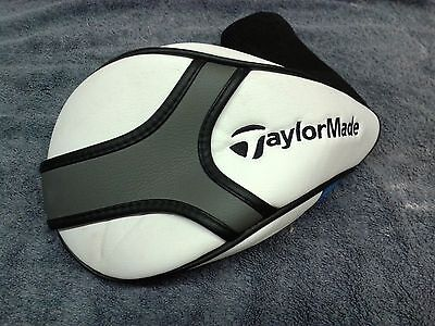 1x Taylormade SLDR / Jet Speed Driver Head Cover With long Sock