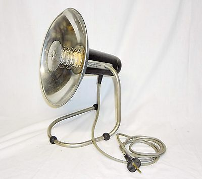 Vintage Electric Heater Old Heater Russian Stove 220V/500W USSR Stove Very Rare