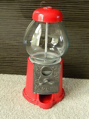 Retro American Style Gumball Machine, NOT A TOY