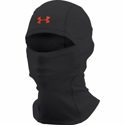 Under Armour Tactical ColdGear Infrared Hood / Facemask (Black) 1244401-002