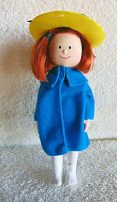 """Madeline 8"""" Doll with Original Outfit - Eden 1997"""