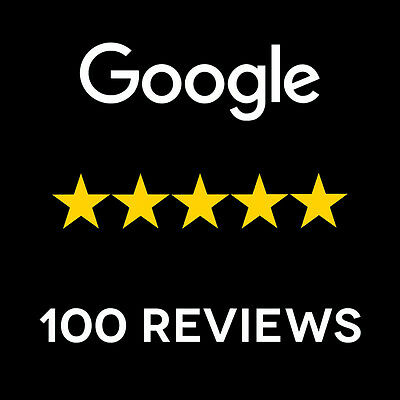 100 Google Reviews ⭐⭐⭐⭐⭐ For Google Map Local Business, SEO