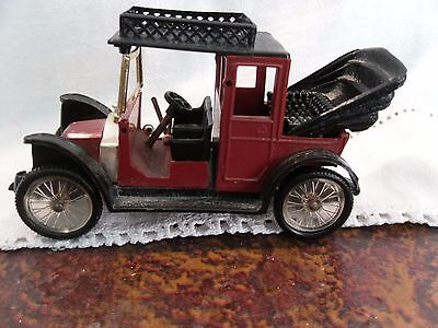 Vintage 1906 Renault 1907-1910 Les Tacotso de Minialuxe Made in France