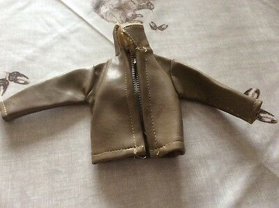 1970's action man flying jacket