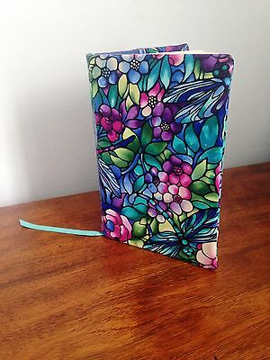 Fabric AA Big Book Cover - 3rd or 4th Edition