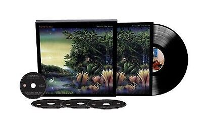 Fleetwood Mac - Tango in the Night - Deluxe Vinyl/DVD/3CD Box Set