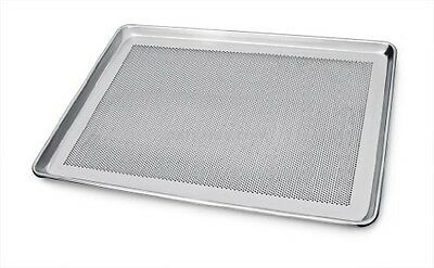 New Star Foodservice New Star 36718 Commercial Grade 18-Gauge Perforated