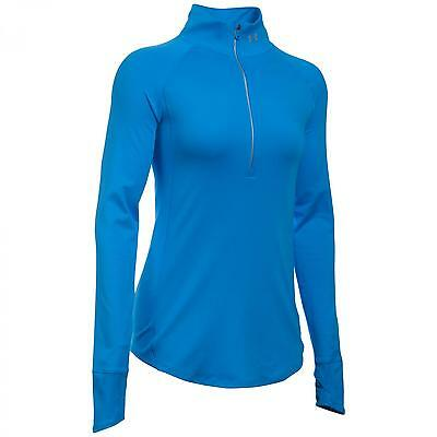 Under Armour Ladies Running Jacket Storm Layered Up 1284731