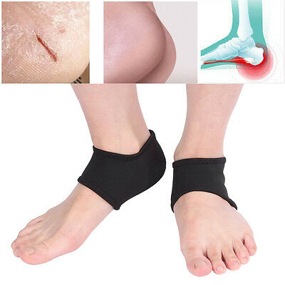 Plantar Fasciitis Foot Pain Relief Sleeve Wrap Ankle Care Support Heel Sleeve