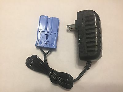 12 Volt Wall Charger AC Adapter for Avigo Dodge Mini Cooper Benz 12v battery