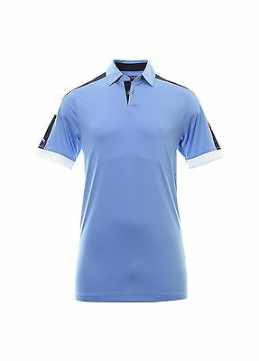 Callaway Golf Shoulder Block Polo Shirt