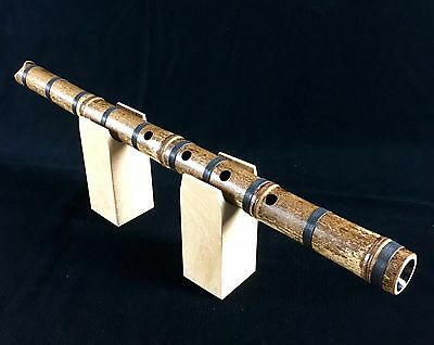 Tai Hei Student Shakuhachi 1.8 (D) by Monty Levenson