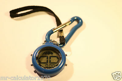 Cica Sports Timer Stopwatch Blue