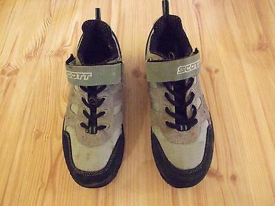 Scott Ladies SPD Mountain Bike shoes. Size 37 UK 4.5