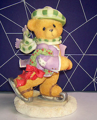 Cherished Teddies Adam