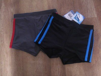 Ex- chainstore 12-18 months boys 2 pairs of swimming trunks BNWT