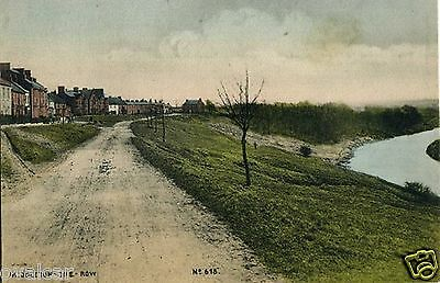 MIDDLETON-ONE-ROW. Co  DURHAM. OLD POSTCARD