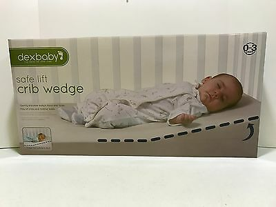 DexBaby Safe Lift Universal Crib Wedge 0-3 years