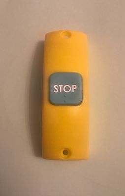 BUS/PSV Bell Push Stop Button