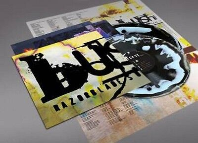 Bush - Razorblade Suitcase - New Coloured Vinyl 20th Anniversary Edition