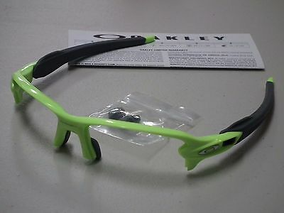Oakley Flak 2.0 Retina Burn Sunglasses Frame *authentic*