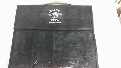 black pete crimping kit bag fishing tools