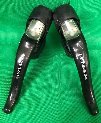 Shimano Ultegra Shifters Brifters (USED) ST-5700