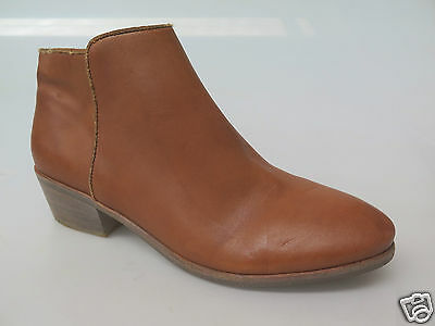 Mollini - new ladies leather ankle boot size 37 #20