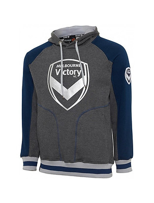 NEW Official Melbourne Victory Youth Hoodie