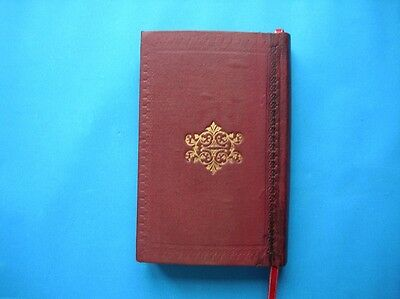 Ottoman Turkish Arabic Islamic Old Printed Quran Koran Kareem A.h 1327 A.d 1909