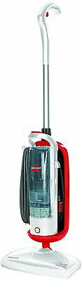 Bissell Lift Off 1600 Watts 23K5E Steam Mop  Cleaner - White  - New