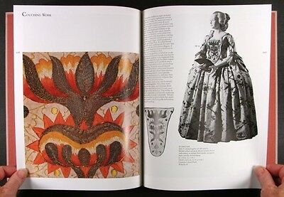 French 18th Century Embroidery & Textiles & St. Germain, Royal Embroiderer LACMA