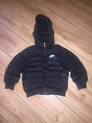 For Sale Nike Jacket Puffa Size 4-5 Years