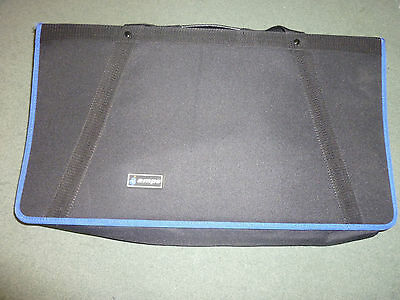 800 Sleeve CD DVD Blu Ray BR Disc Carry Case Holder Bag Wallet Protector Storage