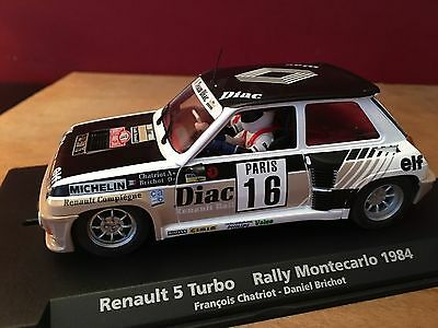 Fly 1/32 88202 Renault 5 Turbo Boxed New
