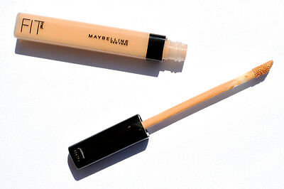 New Maybelline Fit Me Concealer