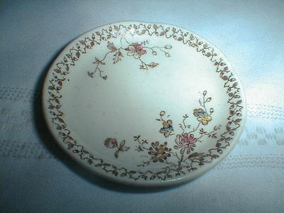 Early J&G Meakin Ironstone Butter Pat