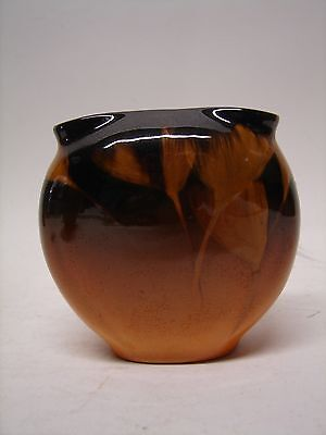 Rookwood Cabinet Vase by Sara Sax
