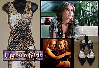 """CARMEN ELECTRA (2003, Uptown Girls) MGM production-used """"Celebrity"""" costume lot."""