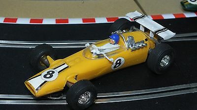 Scalextric C6 Panther