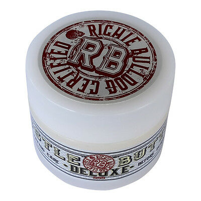 Hustle Butter Deluxe 1 oz Tattoopflege Aftercare Tattoo Creme TattooCare Vegan