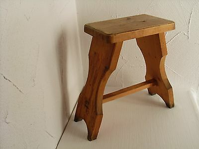 Hocker stilm bel nach 1945 sitzm bel mobiliar for Barhocker alt