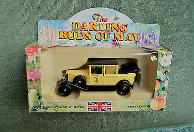 Darling Buds of May , Rolls-Royce Laudaulet from TV show