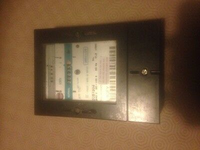 Electric Meter Single Phase / Two Wire. Landis & Gyr 20. -100A