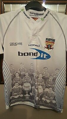 Huddersfield Giants Rugby shirt