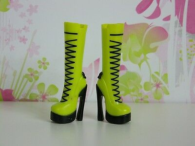 Bratz Doll Boots Wicked Twins Ciara Ultra Rare Item More In Our Store! MYGIRLZ99