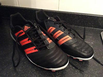 Adidas Predator Artificial Grass Boots, New Without Tags, Size 12.5