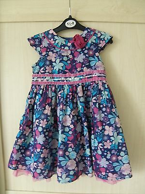 baby girls dress by M&S aged 18-24 months good buy